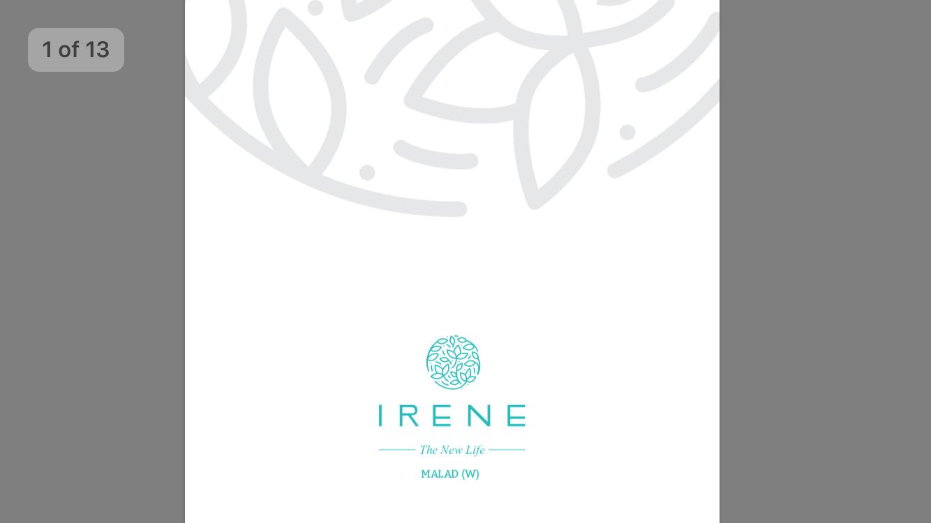 Irene Sheth Creators